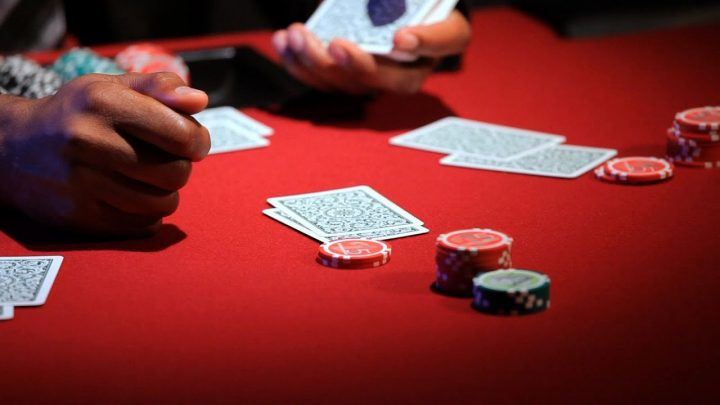 Can Register Poker Get Bonuses at Trusted Agents