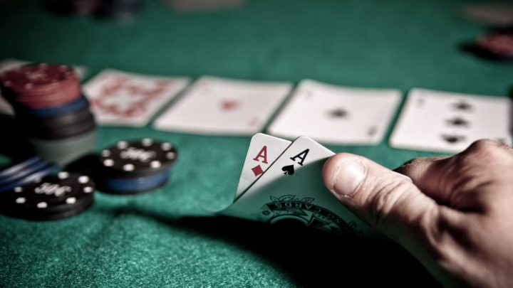 Doubt to Play Online Gambling, Official Poker Site the Best Solution