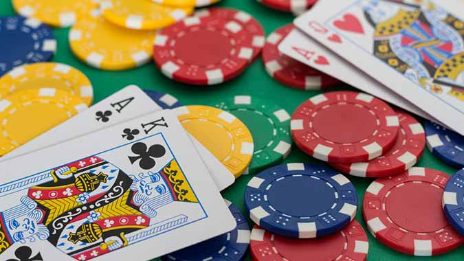 Find out the List of the Best Original Online Poker Sites