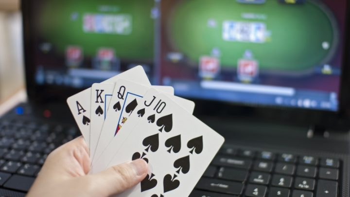 How to Win Poker Link Ceme Advantageous Card Fighting