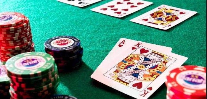 How to get Jackpot at Online Poker that Bettor uses