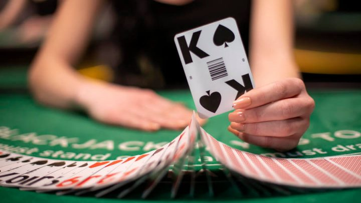 Luck In Playing Poker the Latest IDN Poker Online APK