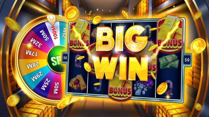 Online Slot Game Articles in Indonesia ! Play It For Fun