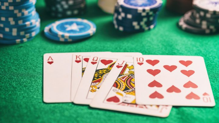 The Advantages of Member New Bonus Poker Without Deposit