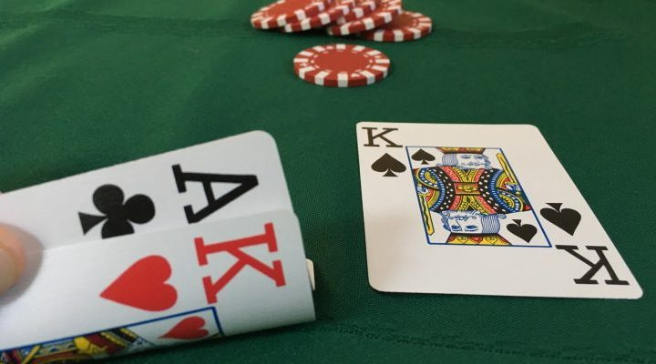 The Best And Selling Best Online Poker Experience Gambling