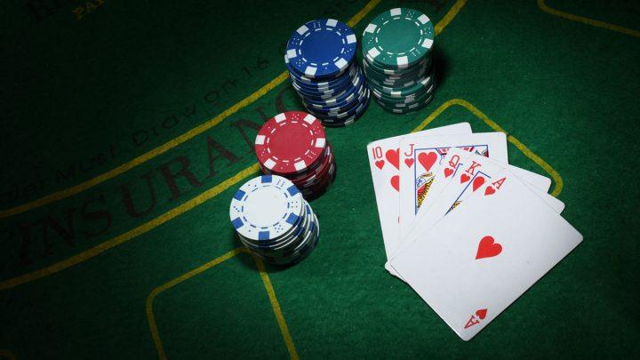 The First Online Poker Bonus Deposit Site You Must Maximize