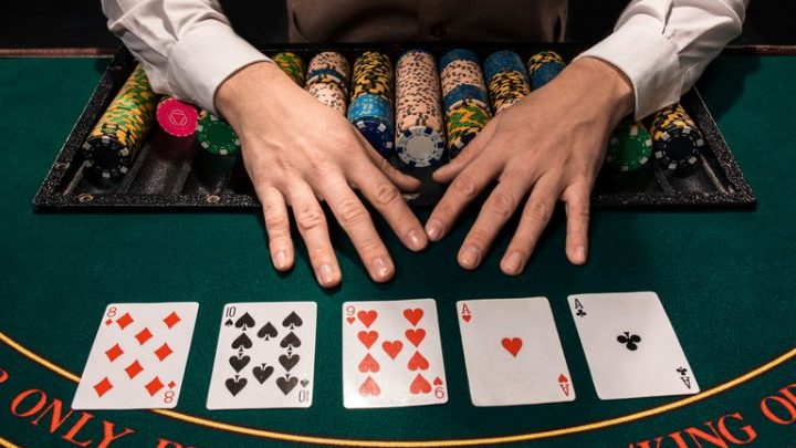 Tips and Tricks Play Poker Apk Online Easily For newbie
