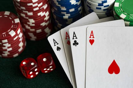 Get to know poker online poker that is being hit familiar to most