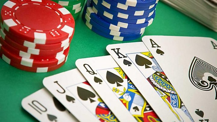 Learn How To Win Online Poker with the Best Way