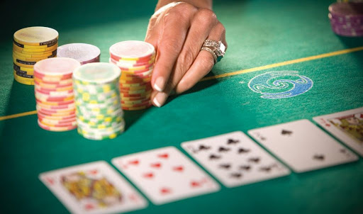Make Minimal Games Cheating In Playing Poker Gambling