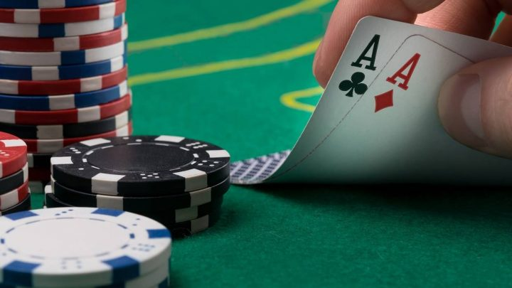 Online Roulette More Exciting And Practical Make You Become Pro