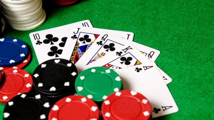 Trusted Online Gambling Increasingly Popular Games Of Gambler