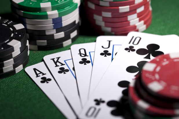 Effects of Prediction on Games Not all types of gambling can be won
