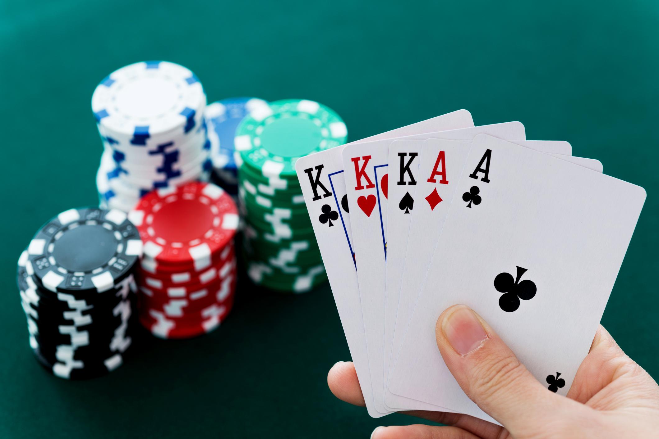 Guide Playing Online Casino Trusted online casino