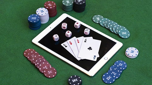 THE OFFICIAL ONLINE POKER SITE GIVES MILLIONS OF RUPIAH