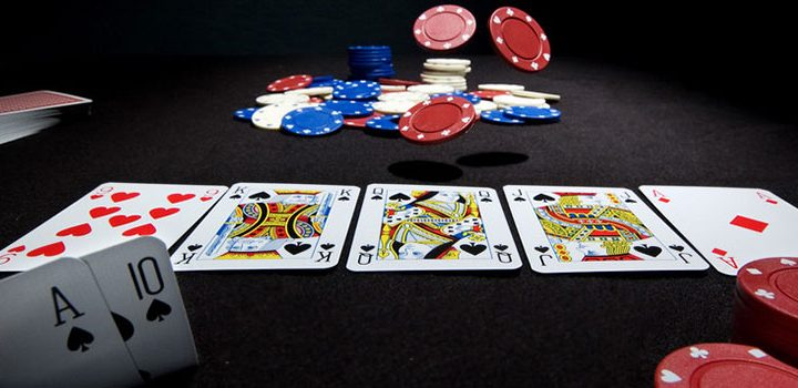TIPS FOR PLAYING INDONESIAN POKER GAMES INTERFERENCE