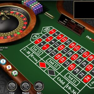 Barisan Tricks Playing Online Gambling The Ball Definitely Wins