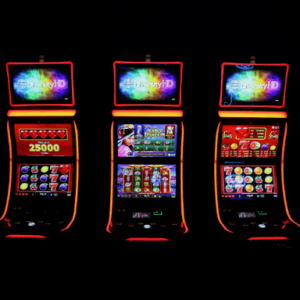 Online Slot Games Gambling Guide