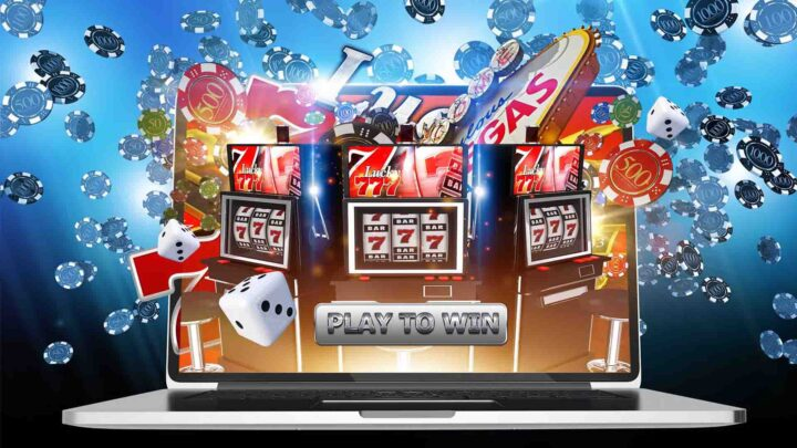 Some Guides to Play Online Gambling Slots