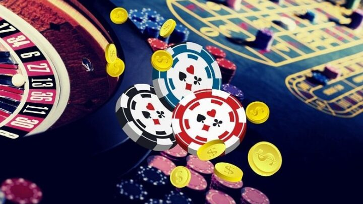 Tricks to Win Online Gambling Games